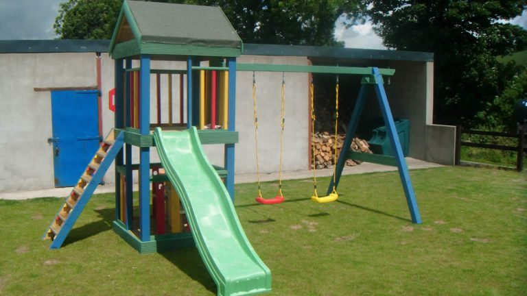 Activity Play Tower Limerick