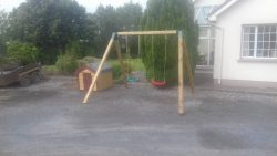 Swings and Swing Sets Limerick